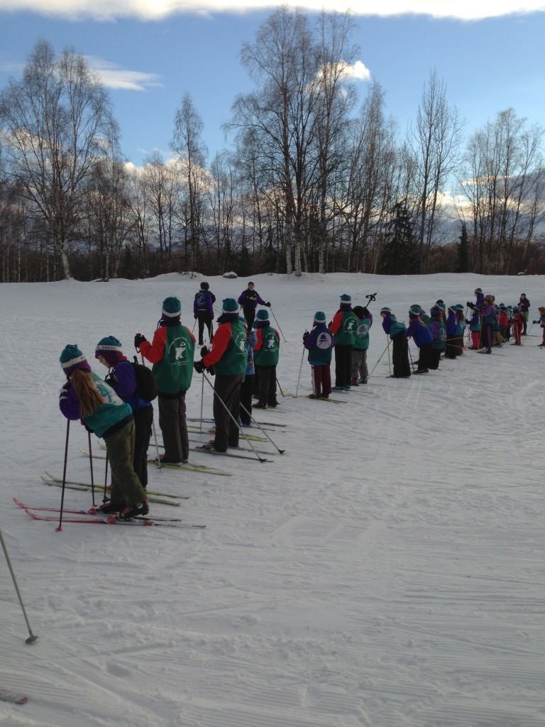 anchorage jr nordic