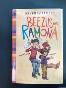 Beverly Cleary - Beezus and Ramona