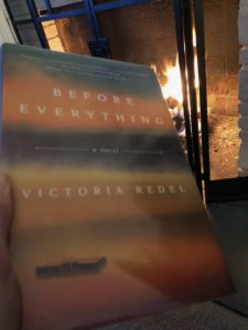 Before Everything Victoria Redel