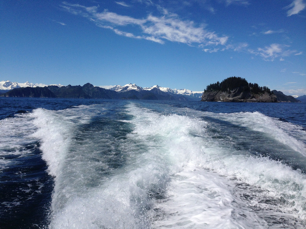 Major Marine Tours Prince William Sound