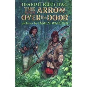 The Arrow Over The Door Cover