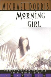 Morning Girl Cover
