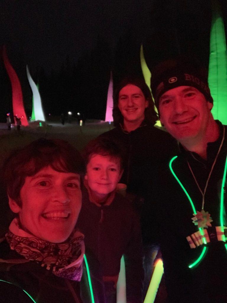 Family Resolution 5K